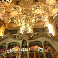 Barcelona – Iluminaciones