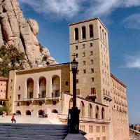 Cataluña – Montserrat