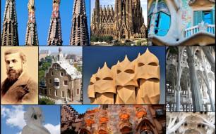 Barcelona – Gaudí