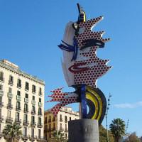 Barcelona – Picasso