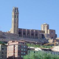 Cataluña – Lleida, la Terra Ferma