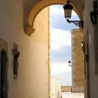 Cataluña – Sitges